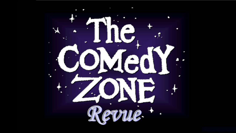Comedy Zone Revue: Stand-Up, Live Jazz & More $12.50 ($25 value)