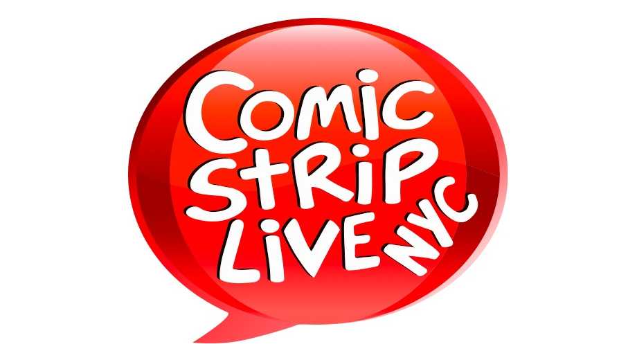 Comic Strip Live: Stand-Up at NYC Comedy Landmark $7.50 ($15 value)