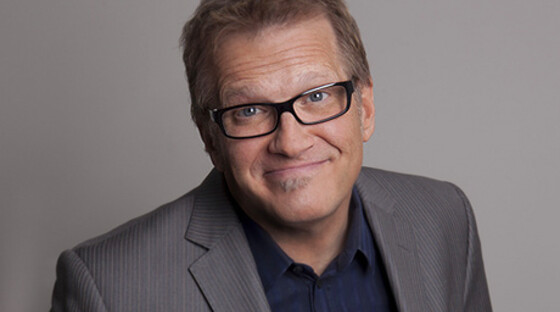 Drew carey temp