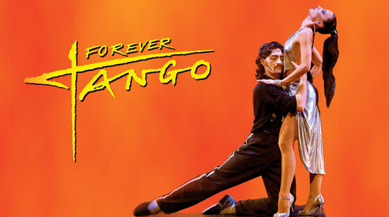 Forevertango 091113
