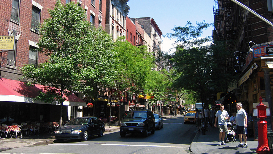 Greenwich Village Walking Tour: From Washington Square Park to Edgar Allen Poe's Home $17.50 ($35 value)