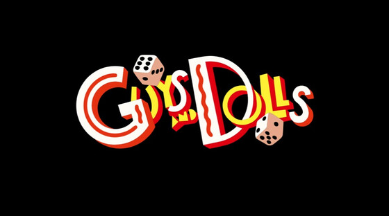 Guys and dolls 091113