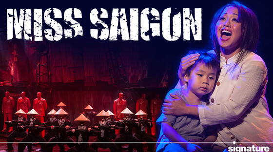 Miss saigon goldstar a