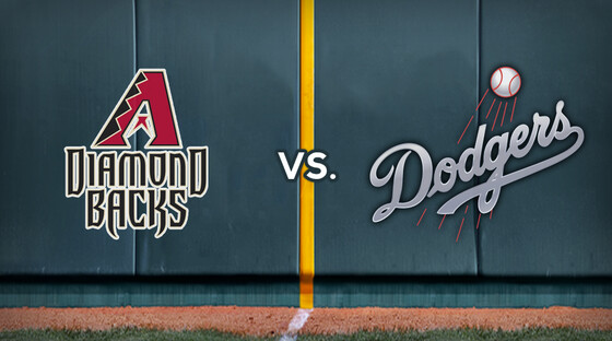 Mlb diamondbacks dodgers