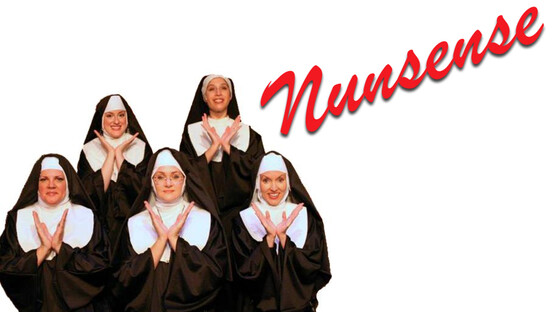 Nunsense patio playhouse 920