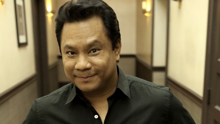 Filipino Comic Rex Navarrete at the American Comedy Co. COMP - $9.00 ($18 value)