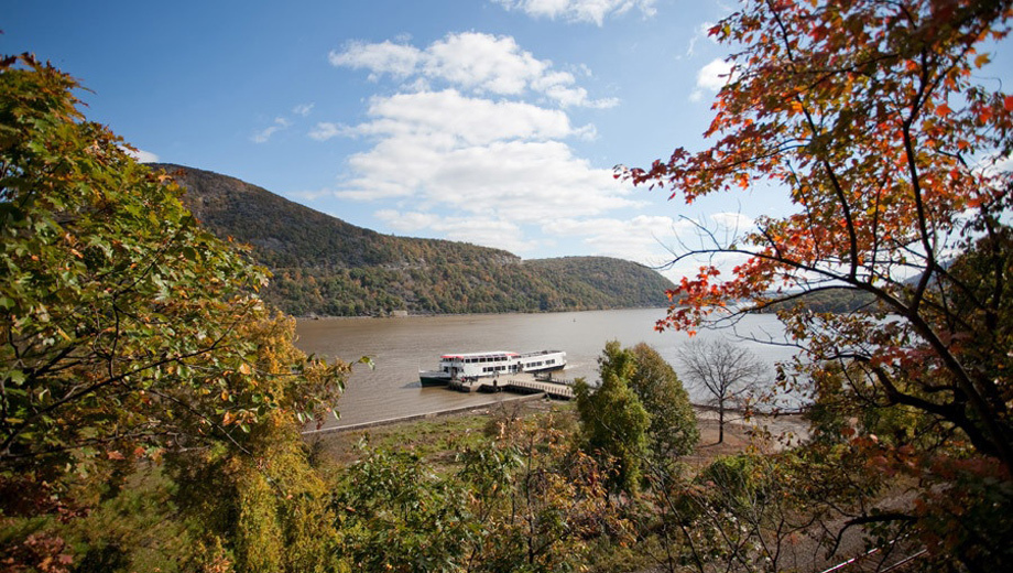 Bear Mountain Cruise: Hiking Trails, Oktoberfest & More $30.00 - $45.00 ($60 value)