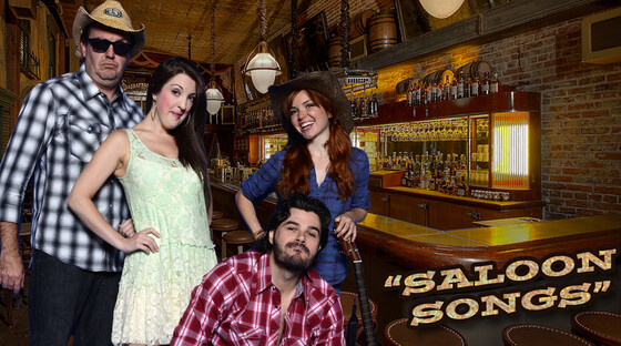 Saloon songs 920