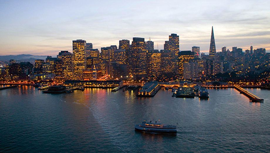 Hornblower Supper Club Cruise: Dinner, Dancing & Beautiful Views $59.31 - $65.10 ($98.86 value)