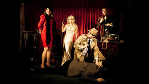 The murder mystery co 090613