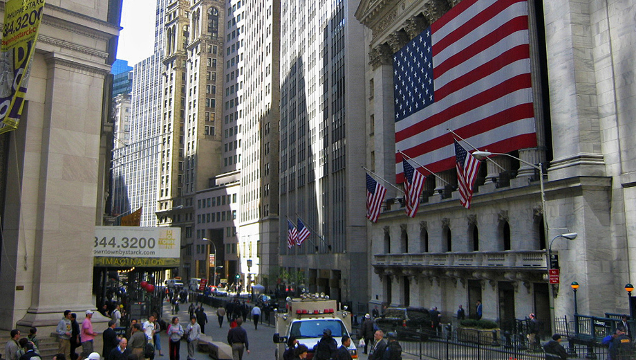 Stroll & Learn About NY's Famed Financial District: Wall St. & More COMP - $17.50 ($35 value)