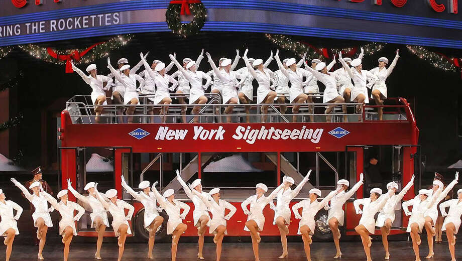 Image result for radio city rockettes