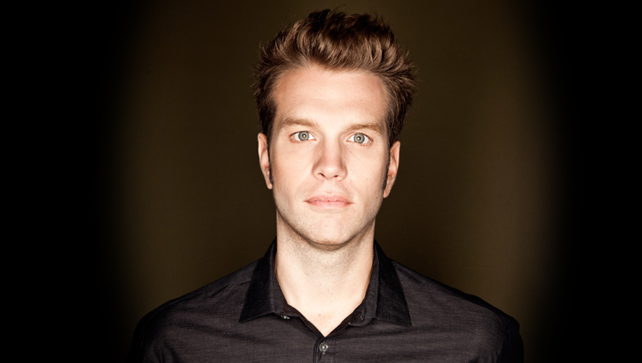 Anthony Jeselnik: Dark Humor From Comedy Central Host $12.50 ($25 value)