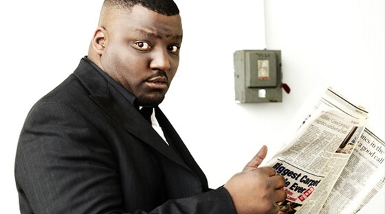Aries spears newspaper 9201