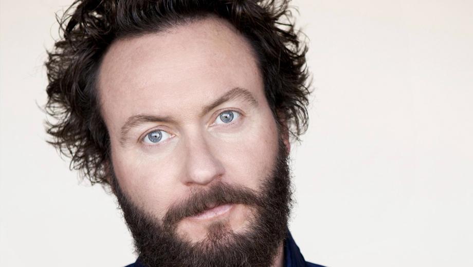 Comedian Brendon Walsh (