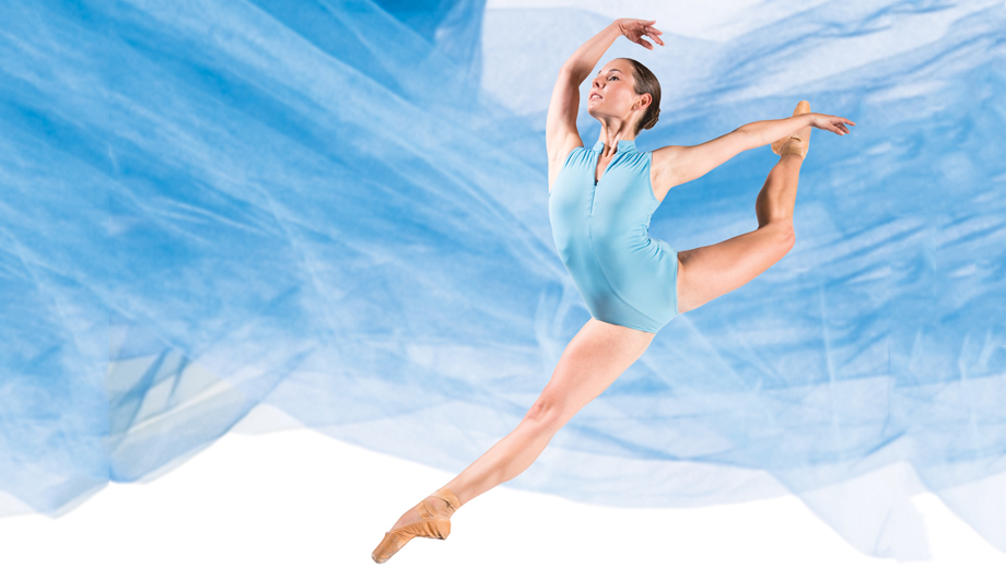 Fresh and Original Dance With MOVEIUS Ballet $12.50 ($25 value)