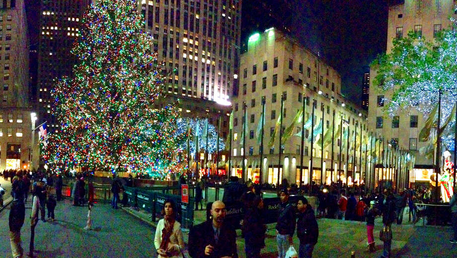 - Reviews Of Christmas Lights Tour In New York, NY Goldstar