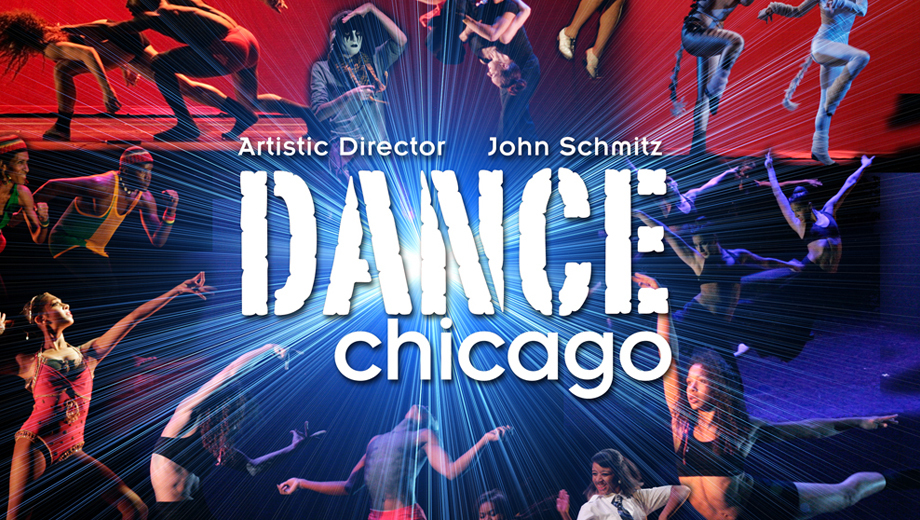 Dance Chicago Festival 2014: Thousands of Dancers Perform Jazz, Tap, Hip-Hop & More $16.00 ($30 value)