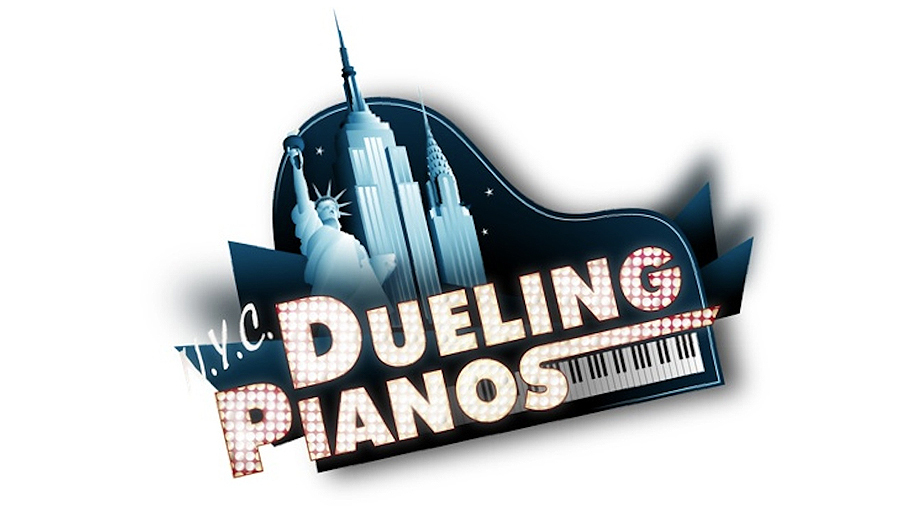 Pair of Pianists With All-Request Live Music Show $9.00 - $12.50 ($25 value)