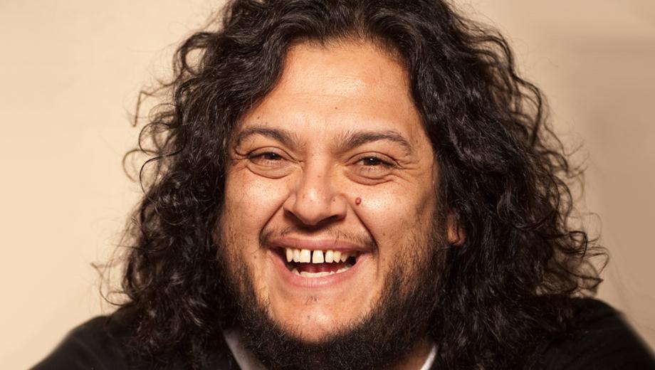 Felipe Esparza (