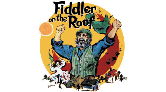 Fiddler on the roof 102513