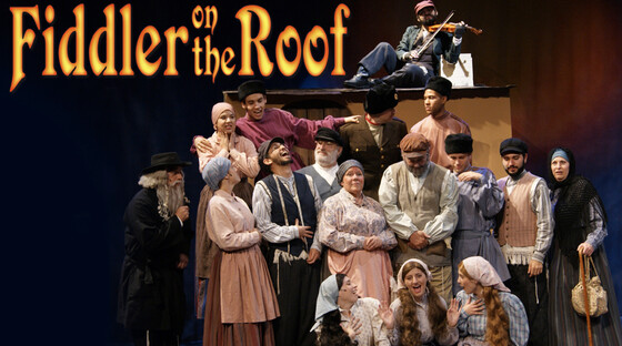 Fiddler on the roof new 920