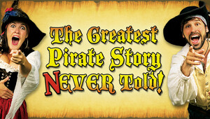 Greatest pirate story 920