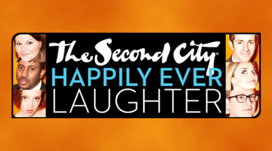 Happily ever second city small
