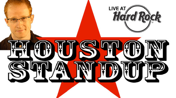 Houston standup 101513