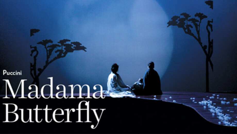 Madama butterfly temp
