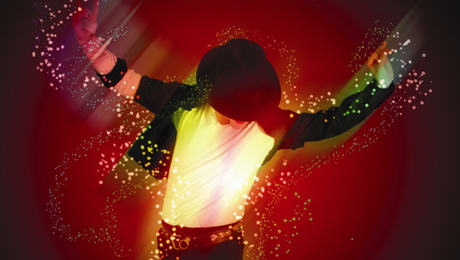Michael Jackson Tribute Spectacular: