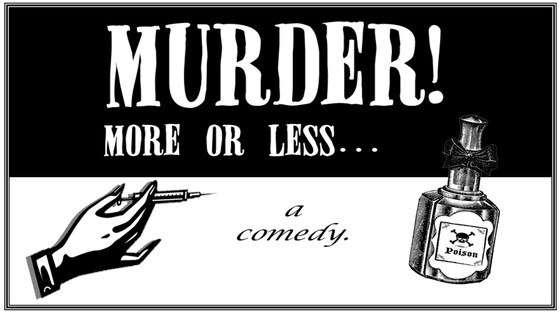 Murder more or less 920