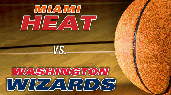 Nba-heat-wizards