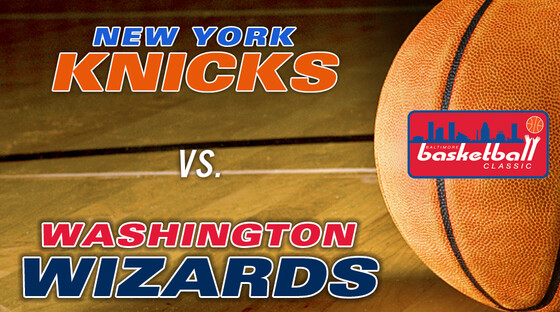 Nba knicks wizards classic1