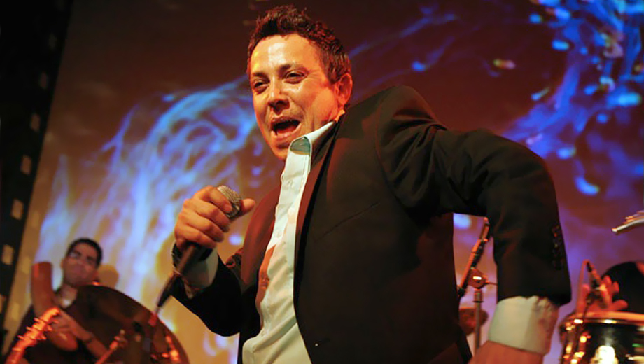 Cuban Singer Pepito Gomez and His 6-Piece Band Perform Traditional Songs $23.00 ($69 value)