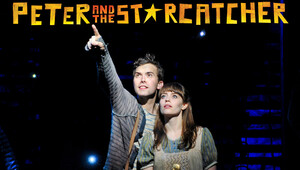 Peter starcatcher 103013