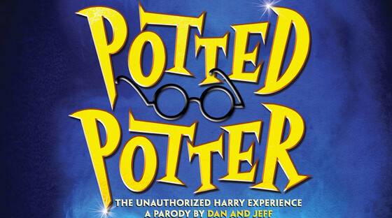 Potted potter 92011