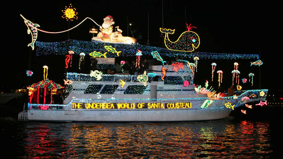 newport beach christmas boat parade post parade party cruise reviews ratings