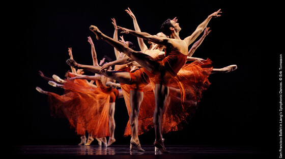 Sfballet symphonic dances 100613