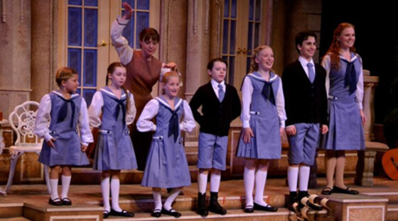 Sound of music temp 2