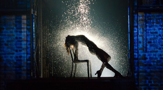 Flashdance 920
