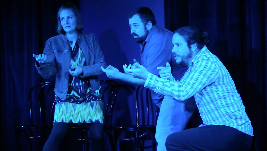 Improvisational Comedy at Finest City Improv $6.00 ($12 value)
