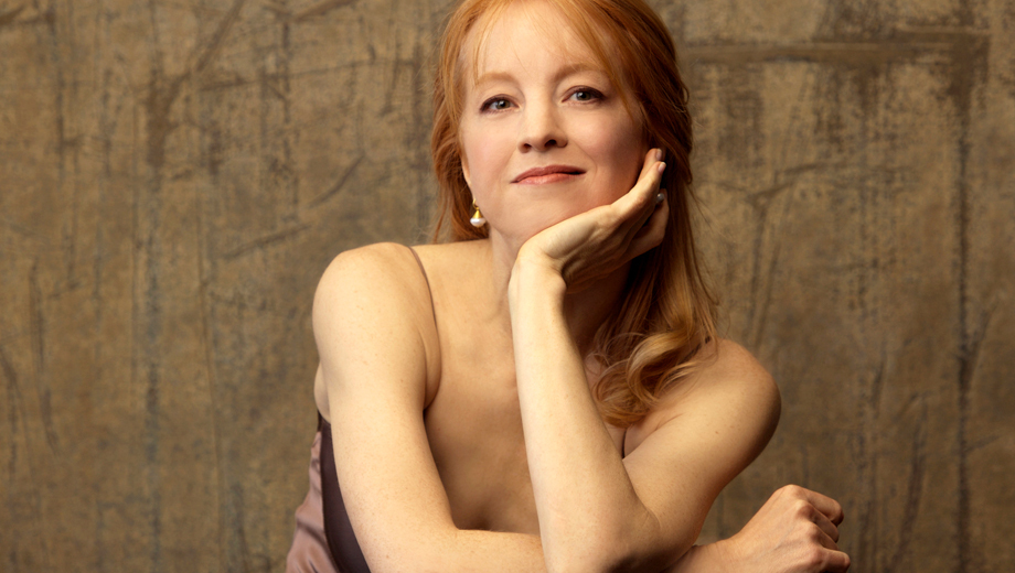 Maria Schneider Orchestra: Jazz at Lincoln Center Host Five-Time Grammy Winner $32.50 ($65 value)
