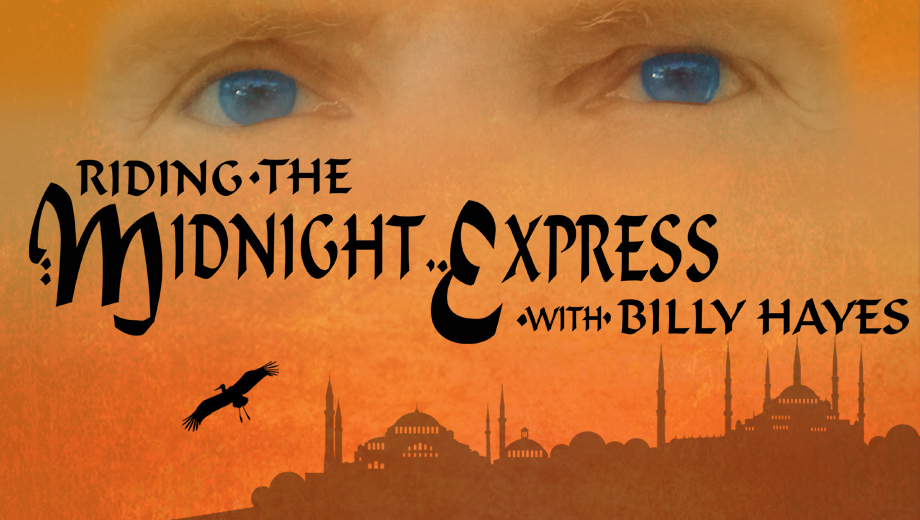 Turkish Prisoner's True Story of His Escape: Billy Hayes' One-Man Show $34.75 ($66.5 value)