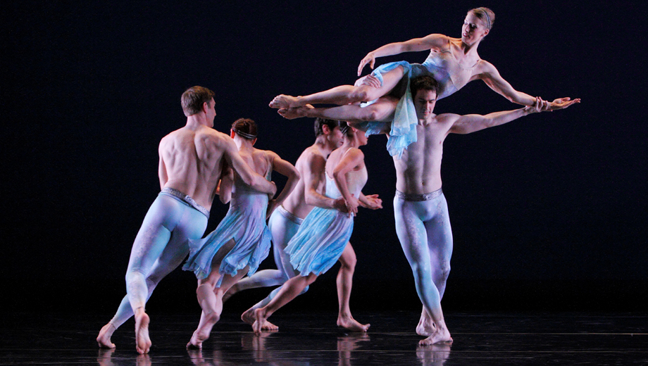 Paul Taylor Dance Company: Best in Modern Movement $45.00 ($65 value)