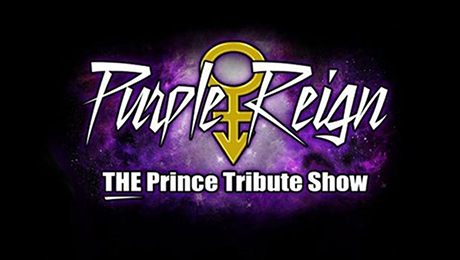 Purple Reign: The Ultimate Prince Tribute Show $25.00 ($57.5 value)
