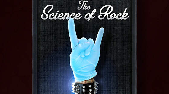Science of rock 2 9201