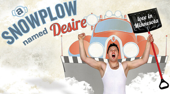 Snowplow named desire 920