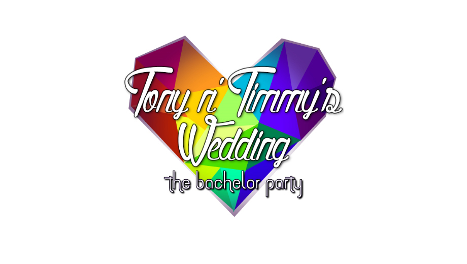 Interactive Parody About Gay Marriage and Wedding Planning $10.00 ($20 value)