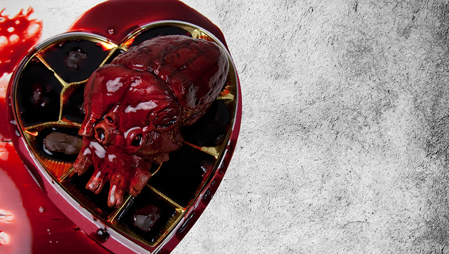blood manor's bloody valentine's weekend new york tickets - n/a at, Ideas